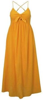 Tom Tailor Denim Kleid (1019362) orange yellow