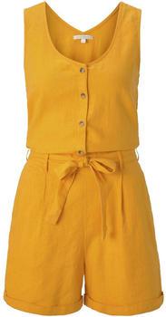 Tom Tailor Denim Kleid (1019345) orange yellow