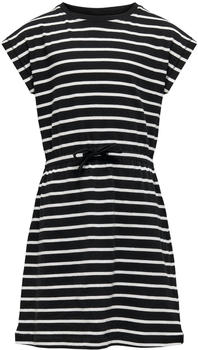 Only Konmay Life S/s Dress Box Noos Jrs (15186520) black