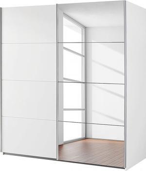 Rauch PACK`S 181 cm weiß (895101)