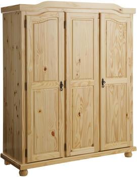 home-affaire-kleiderschrank-3-tuerig-breite-150-cm-natur