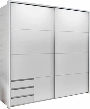 Wimex Emden 180cm weiß