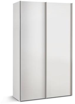 Express Möbel Express Solutions 125x216x48cm weiß