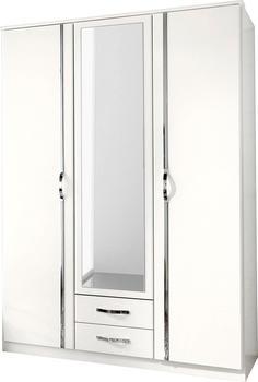 Wimex Duo 135cm weiß