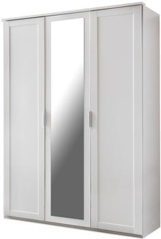 Wimex Nadja 135cm White