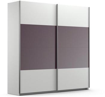 Rauch ORANGE Quadra weiß 226x230x62cm (V9333.W244)