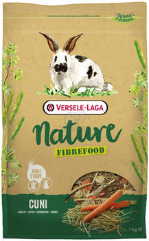 Versele-Laga nature Fibrefood Cuni 1kg
