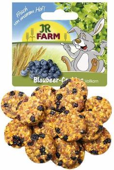 JR FARM Vollkorn Blaubeer-Cookies