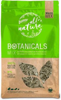 Bunny Nature all nature Botanicals Maxi Mix Pfefferminzblätter & Kamillenblüten 450g