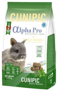 Cunipic Alpha Pro Junior Rabbits