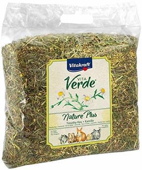 Vitakraft Vita Verde Hay and Camomile