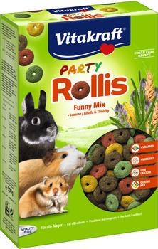 Vitakraft Party Rollis Funny Mix 500 g