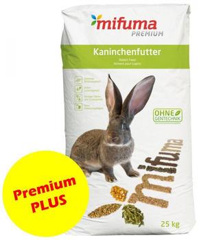 Mifuma Kaninchenfutter Premium Plus 25kg
