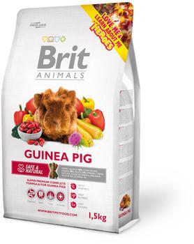 Brit Guinea Pig Complete 1,5kg