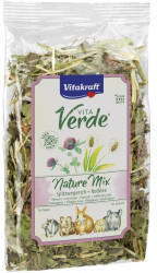 Vitakraft Vita Verde Spitzwegerich + Rotklee
