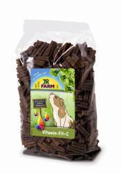 JR Farm JR FARM Vitamin-Fit+C 4x 300g