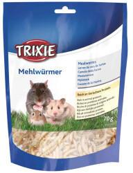 TRIXIE Trixie Mehlwürmer 70g