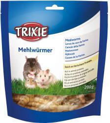 TRIXIE Trixie Mehlwürmer 200g