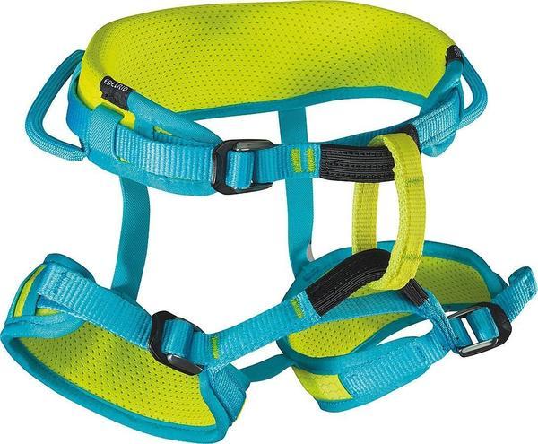 Klettergurt Lacd Harness Start Test : Edelrid finn xxs ab 29 22 u20ac günstig im preisvergleich kaufen
