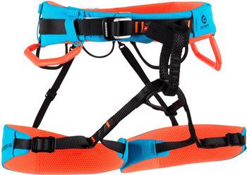 Mammut Sender Fast Adjust (L) (ocean-safety orange)