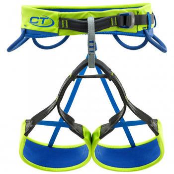 Climbing Technology Quarzo XS Green / Blue