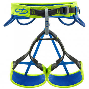 Climbing Technology Quarzo S Green / Blue