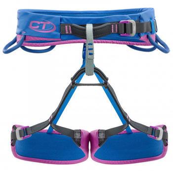 Climbing Technology Women's Musa XS Blue / Purple