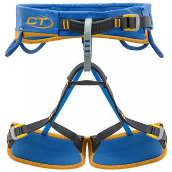 Climbing Technology Dedalo L Blue / Ocra