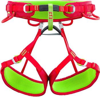 Climbing Technology Women's Anthea green-pink L-XL