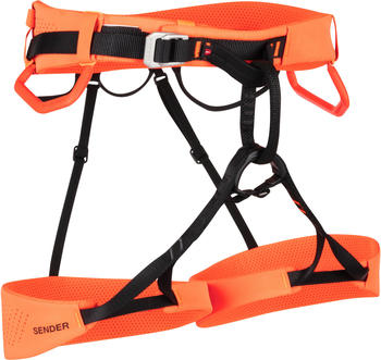 Mammut Sender Harness (L) (safety orange)