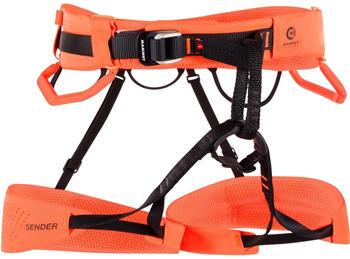 Mammut Sender Harness (M) (safety orange)