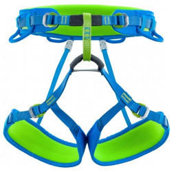 climbing technology Climbing Technology Wall Seat Harness XSS GreenBlue