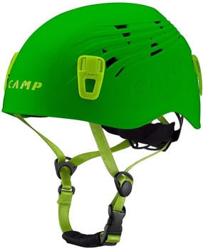 Camp Titan green size 1