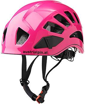 austrialpin-helmut-pink
