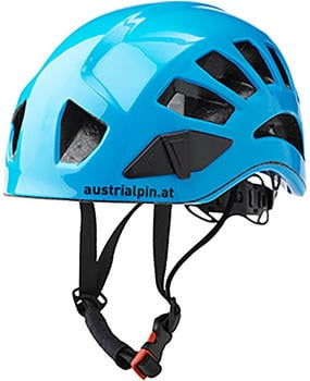 AustriAlpin Helm.ut Light (blue)