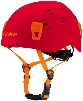 Camp Titan red size 2