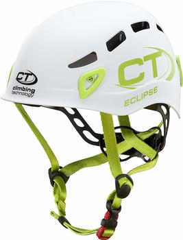 Climbing Technology Eclipse white green