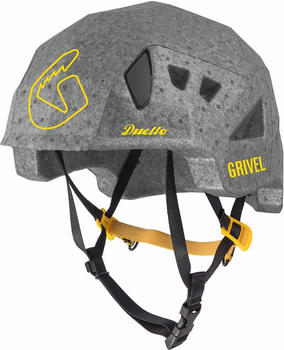 Grivel Duetto Grey