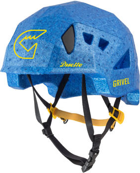Grivel Duetto Blue