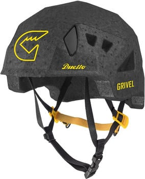 Grivel Duetto Black