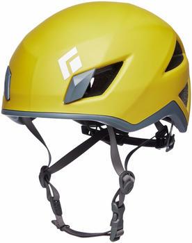 Black Diamond Vector Helmet (Size S/M, sulphur-anthracite)
