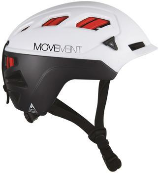 Movement 3Tech Alpi charcoal-white-red (L)