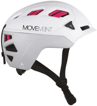 Movement 3Tech Alpi Women lightgrey-white-pink (M)