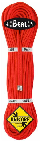Beal Gully 7.3 mm Unicore (2 Ropes) 2x50m red + green