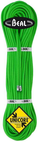 Beal Gully 7.3 mm Unicore (50m) grün
