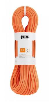 petzl-volta-92-60m-orange