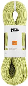 petzl-mambo-101-60m-yellow