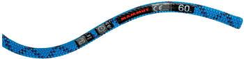 Mammut Infinity PROTECT 9.5 70m (caribbean blue-marine)