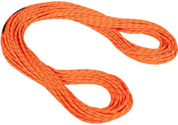 Mammut 8.0 Alpine Dry (60m, safety orange-boa)