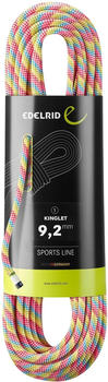 Edelrid Kinglet 9,2mm (70m, snow)